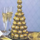 FERRERO Rocher 2003 Candy Print Advertisement