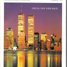 1992 Architectural Digest New York November Issue