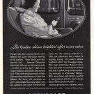 1935 CHEVROLET Vintage Auto Print Ad