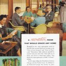 1956 UNION PACIFIC Railroad Magazine Print Ad