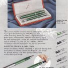 1950 ESTERBROOK PENS Vintage Print Ad