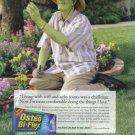 FRANKENSTEIN Arthritis Medicine 2003 Print Ad