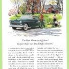 1955 CHEVROLET Vintage Auto Print Ad