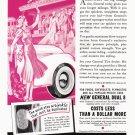 1938 GENERAL TIRES Vintage Print Ad