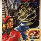 1984 DVD (1956) Sci-Fi Classic