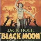 Black Moon DVD (1934) Fay Wray, Jack Holt