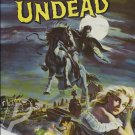 Curse Of The Undead DVD (1959) Cult-Classic Horror