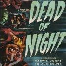 Dead of Night DVD (1945) Classic British Horror