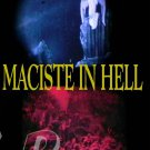 Maciste In Hell DVD (1925) Italian Silent Classic, Elaina Sangro