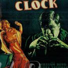 Murder By The Clock DVD (1931) Rare Classic Thriller