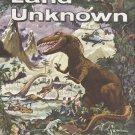The Land Unknown DVD (1957) Sci-Fi Classic