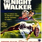 The Night Walker DVD (1964) Barbara Stanwyck, Robert Taylor