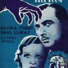 The Secret Of The Blue Room DVD (1933) Lionel Atwill
