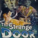 The Strange Door DVD (1951) Boris Karloff, Charles Laughton