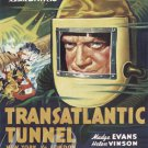 The Transatlantic Tunnel DVD (1935) Richard Dix, Leslie Banks