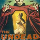 The Undead DVD (1957) Roger Corman, Allison Hayes