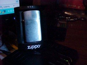 zippo new