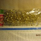 Gold Beaded Garland 6 Feet