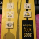 Vintage Metropolitan Cookbook - 1964