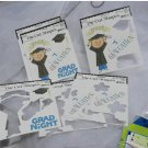 Graduate  Die Cut by Me and my big ideas Paper Craft Supplies