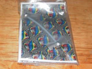 Industrial Nylon 1.5 inch 14 Gauge 40
