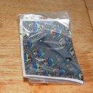 Industrial Titanium 14G 1 inch Black 41