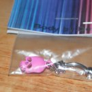 Tiny Pink Girly Skull 71