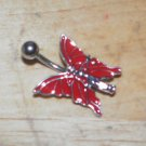 Red Wing Fairy Navel 769