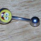 Spongebob Style 1 Navel 267