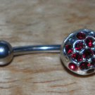 Zoey's Candies Red Navel 342