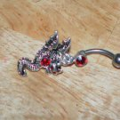 Dragon CZ Red Navel 381
