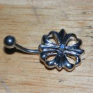 4 Leaf Clover Blue Navel 385