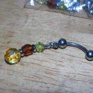 Beads Style 5 Navel 386