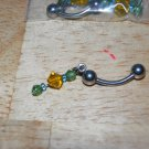 Beads Style 6 Navel 386
