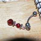 Beads Style 8 Navel 386