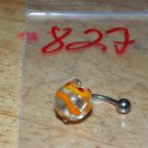 Spin Style 2 Navel 827