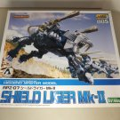 ★ ZOIDS RPZ-07 Shield liger Mk-II 1/72 HMM005 Takara Tomy Kotobukiya Japan ★