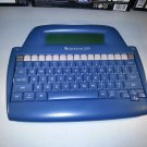 ★ AlphaSmart 2000 ¤ Portable Word Processor ¤ Tested and Working ¤ Mac & PC ★