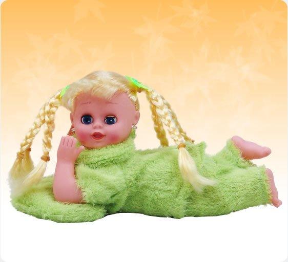 music doll