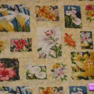 Elyse - Hi-Lily, Hi-Lo Collection Quilt Fabric