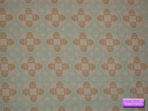 Art Gallery Fabrics - Chic Blooms Collection Quilt Fabric
