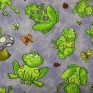 Tara Reed - Tara's Brights Collection Quilt Fabric