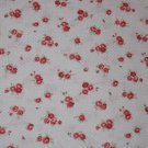 Lakehouse - Itty Bitty Rose Collection Quilt Fabric