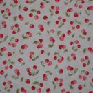 Lakehouse - Cherry Sprig Collection Quilt Fabric