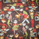 Henry Glass & Co., Inc. - Coffee Cat Cafe Quilt Fabric