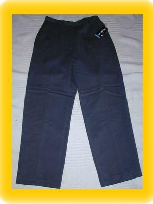 Petite Style and Co Company Petite Pants Indigo Size 8P