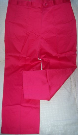 FREE SHIPPING!!!  Women's Pants Size 10 Color Coral