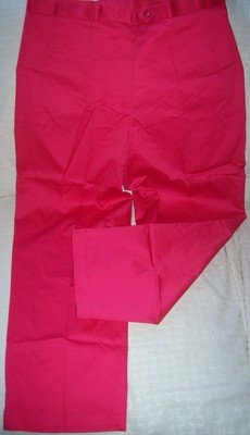 FREE SHIPPING!!! Women's Pants Size 8 Petite Color Coral