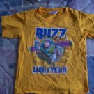 FREE SHIPPING DISNEY STORE Buzz Lightyear Tshirt  size XX small