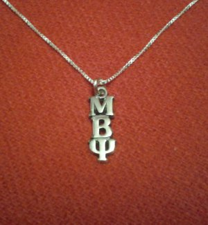 """Lavaliere with 16"""" Chain"""